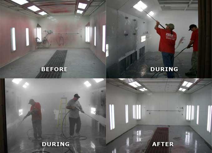 Maintenance Archives Paint Booths Com Blog