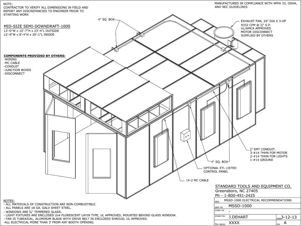 MSSD-1000 Diagram
