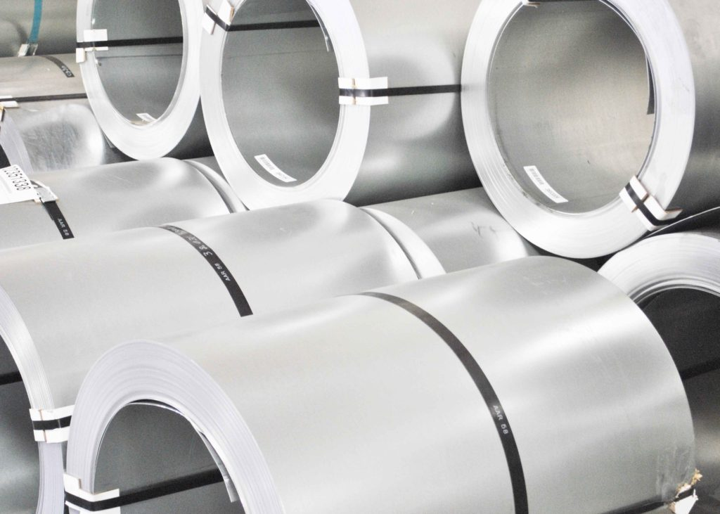 Metal Rolls