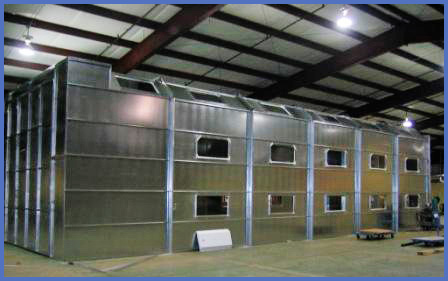 How Much Does Paint Cost >> Paint Booths: FAQs